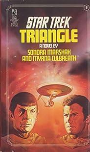 Triangle (Star Trek: The Original Series Book 9)