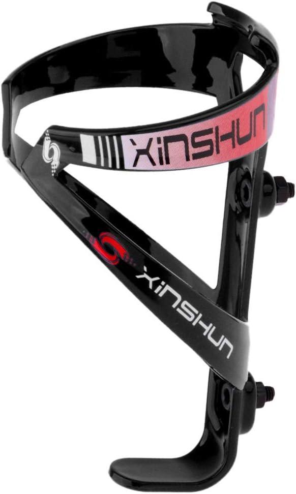MagiDeal Xinshun Portabidones para bicicleta