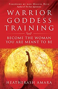 Warrior Goddess Training Become Woman ebook product image