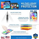 ArmorSuit Kindle Oasis (2017 Release) Anti-Glare Screen Protector, MilitaryShield Max Coverage Screen Protector For Kindle Oasis (2017 Release) - Matte