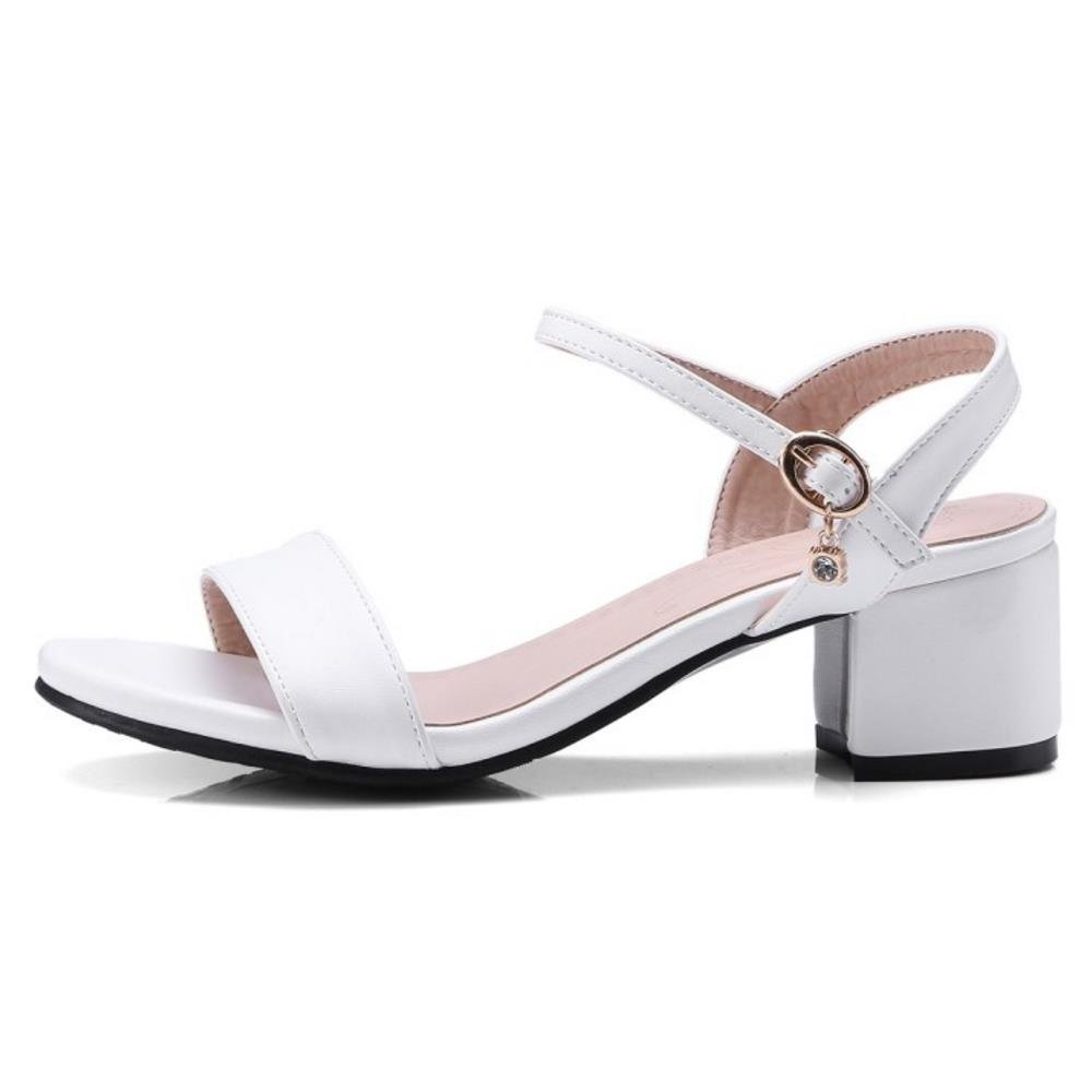 RizaBina Women Open Toe Sandals Shoes Strappy