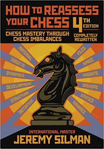 Image result for how to reassess your chess