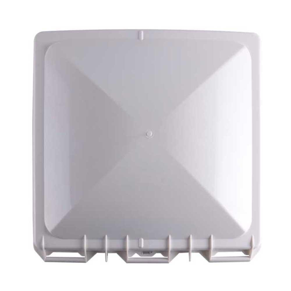 Superior Electric RVA1551W Ventilator Lid for RV Vent - (White)