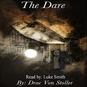 The Dare Audiobook