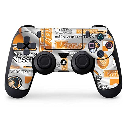 University of Tennessee PS4 Controller Skin – Tennessee Pattern | Schools & Skinit Skin