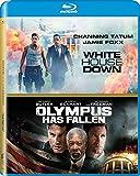 Olympus Has Fallen / White House down - Set [Blu-ray]