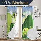 Energy Efficiency Curtains Super Mario Odyssey