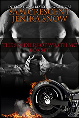 The Soldiers of Wrath MC