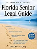 img - for THE FLORIDA SENIOR LEGAL GUIDE Eleventh Edition book / textbook / text book