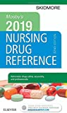 Mosby's 2019 Nursing Drug Reference (SKIDMORE NURSING DRUG REFERENCE)