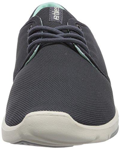 Grey Grau Herren Scout Dark Etnies 021 Skateboardschuhe wq8X6nR7