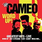 Word Up-Greatest Hits Live