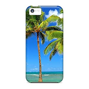 ConnieCole BkSwbKz6652HmjYC Protective Case For Iphone 5c(seaside Ivitation)