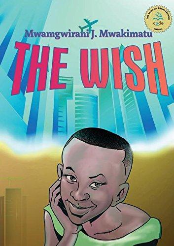 Read Online The Wish PDF