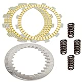 Caltric Clutch Friction Plates And Springs Kit