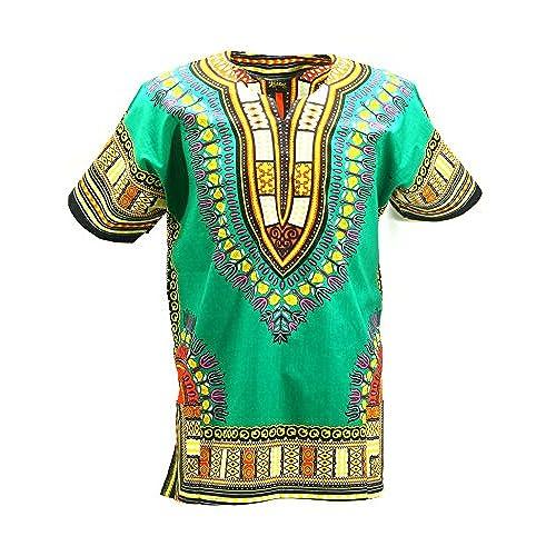 African Men's Clothing: Amazon.com