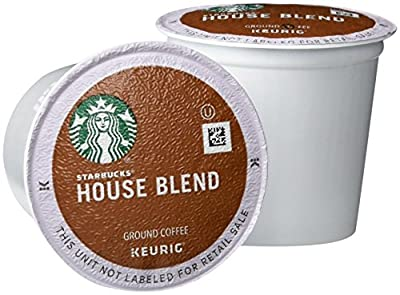 Starbucks Medium Roast