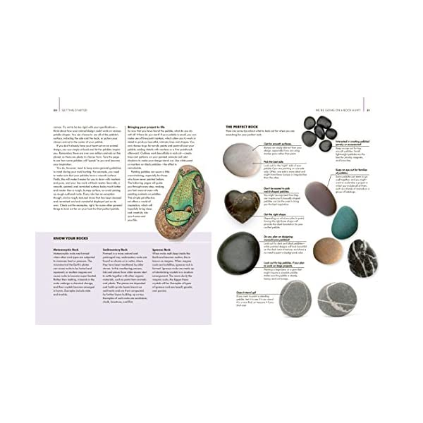 Rock-Art-Critters-Paint-the-Perfect-Pebble-Paperback–September-1-2018