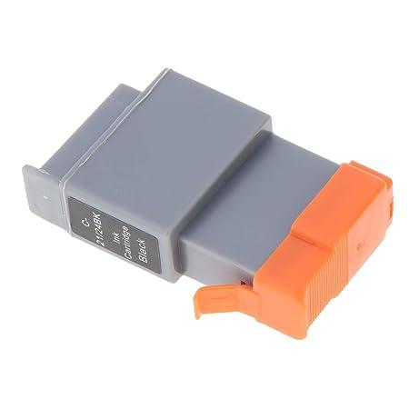 Cartucho De Tinta Para Impresora IP1000 IP1500 BCI-24BK ...
