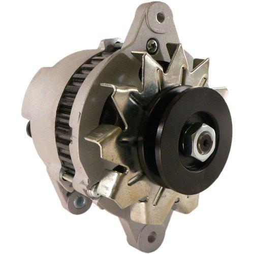 DB AMT0083 New Alternator For Nissan Lift Trucks, Tcm Equ...