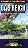 img - for Das Reich: 2nd SS Panzer Division 'Das Reich' - Drive to Normandy, June 1944 (Battleground Europe) book / textbook / text book
