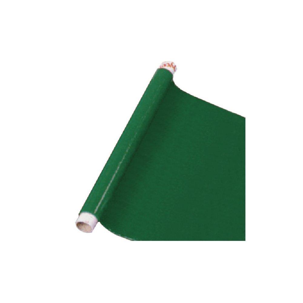 アビリティーズケアネット 滑り止めシートロール 1m 森林グリーン L53005 B011U0SXBQ 1m|グリーン グリーン 1m
