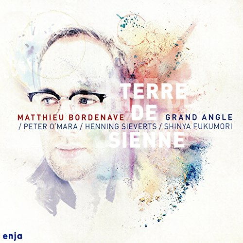 Terre De Sienne (feat. Grand Angle, Peter o' Mara, Henning Sieverts, Shinya Fukumori)
