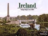 Ireland 2018 Calendar: Vintage Images circa 1900