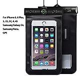Best Asstar iPhone 5s Cases - Waterproof Phone Case, Asstar Cellphone Waterproof Dry Bag Review