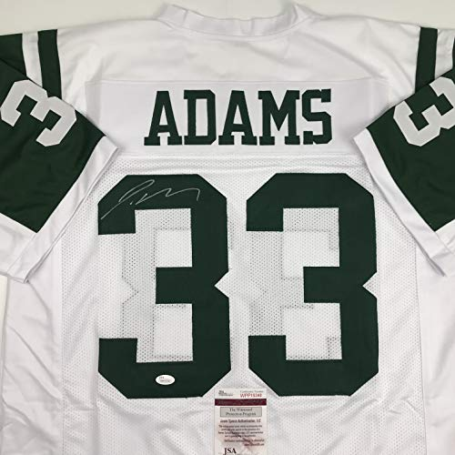 jamal adams jersey ebay