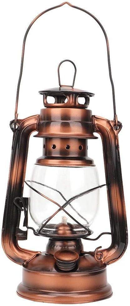 4pcs//color Vintage Style Kerosene Lantern Oil Lamps Home Wedding Party Decor