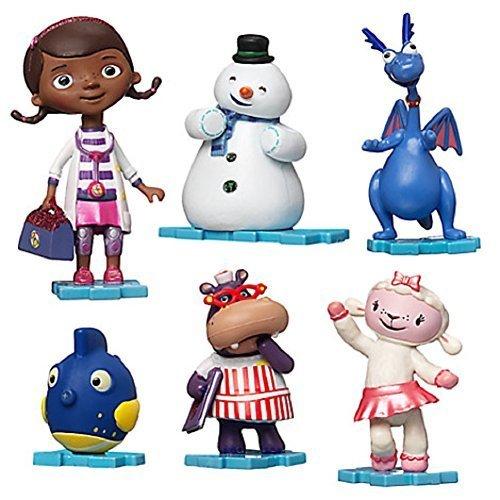 Disney-Doc-McStuffins-6-Piece-Figurine-Playset