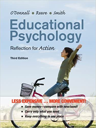 Educational psychology binder ready version reflection for action educational psychology binder ready version reflection for action 3rd edition fandeluxe Choice Image