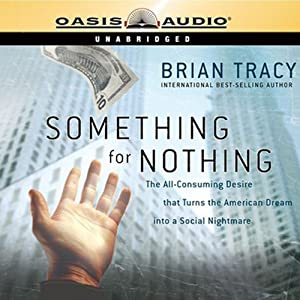 Something for Nothing Audiobook