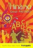 Hinário Geral Pautado (Portuguese Edition)