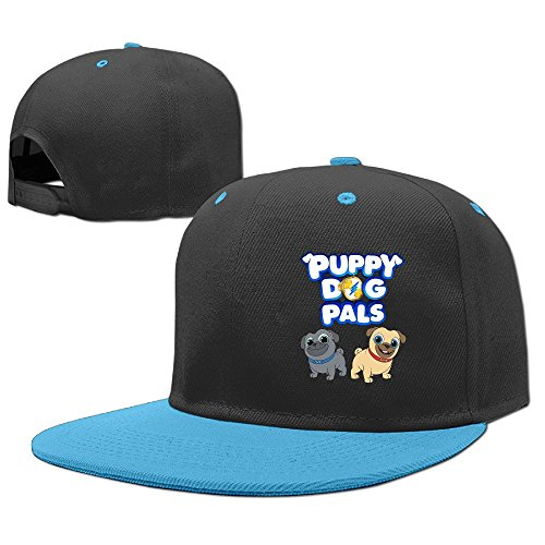 Ssuac Yi66 Puppy Dog Lovely Pals Unisex Kid Perfect Baseball