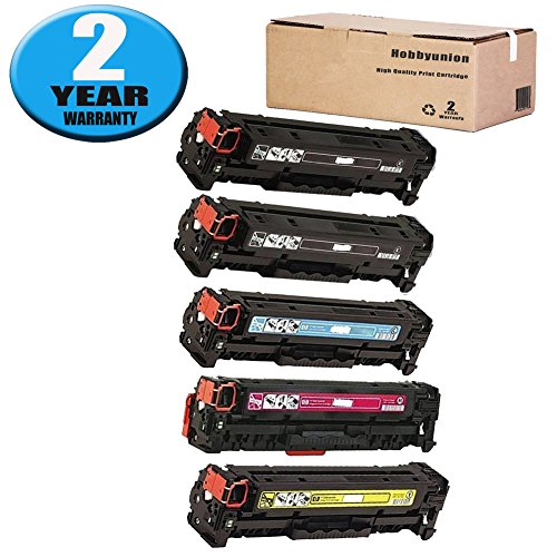 128A CE320A CE321A CE322A CE323A Toner Cartridge by Hobby...