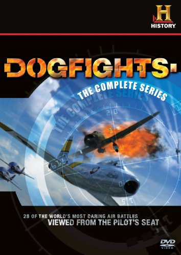 Dogfights: The Complete Series ()