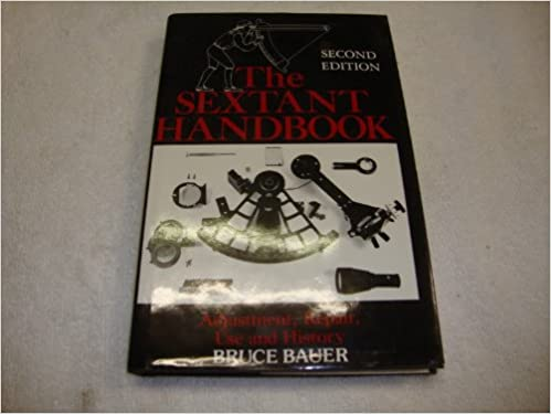 ??EXCLUSIVE?? The Sextant Handbook: Adjustment, Repair, Use, And History. cantidad About Build Somos register liquidos