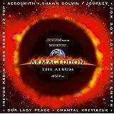 アルマゲドン オリジナル・サウンドトラック(期間生産限定盤)