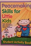 img - for Peacemaking Skills for Little Kids-Student Activity Book, Grade 2 book / textbook / text book