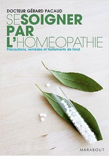 Lire Se soigner par l'homéopathie pdf ebook