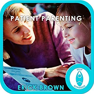 Patient Parenting Speech