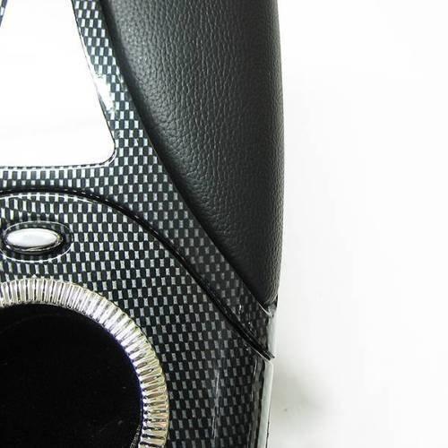 AutoHobby 48011 Accoudoir central universel en carbone