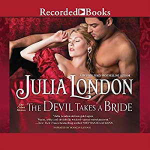 The Devil Takes a Bride Audiobook