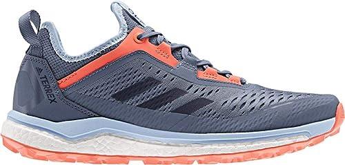 adidas outdoor Terrex Agravic Flow Trail Running Shoe - Womens: Amazon.es: Zapatos y complementos
