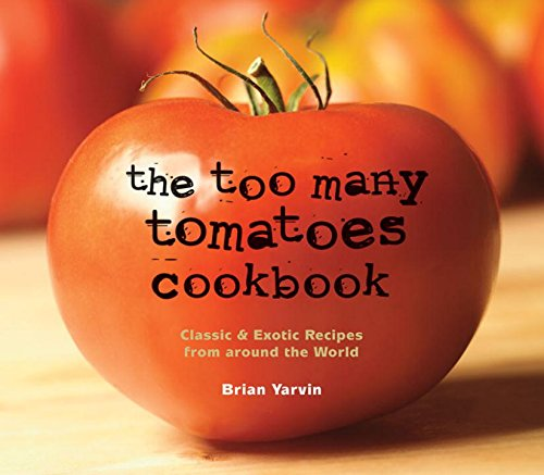 Too Many Tomatoes Cookbook Classic product image