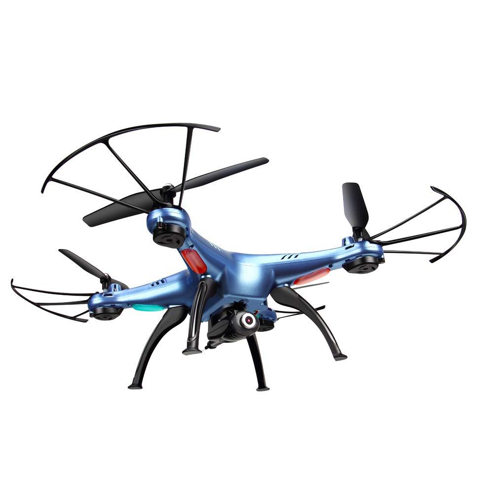 KD Drone X5HC Aviones de Control Remoto aéreo Disparo de Cuatro ...