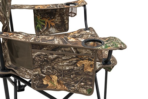 ALPS Outdoorz King Kong Chair, Realtree Edge