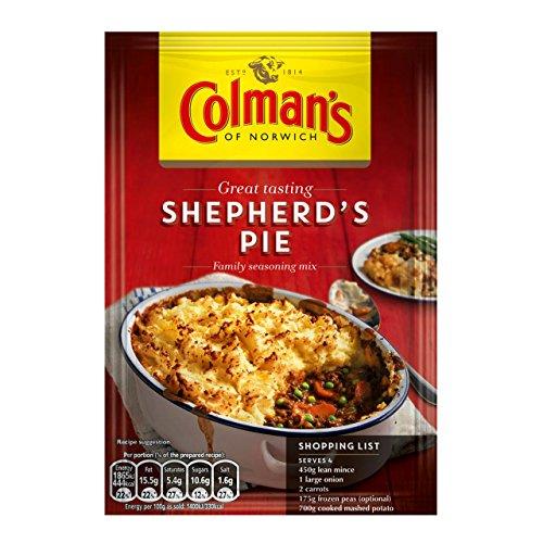Colman's Shepherd's Pie Pkt (Shepherds Pie)